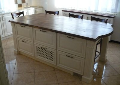 Realizacje kuchnie angielskie 4 400x284 Meble kuchenne na wymiar