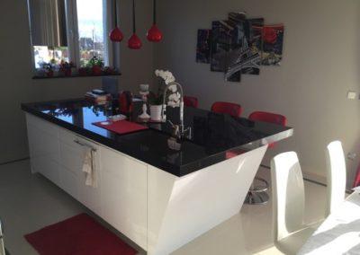 Realizacje kuchnie nowoczesne 15 400x284 Meble kuchenne na wymiar