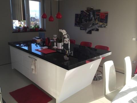 Realizacje kuchnie nowoczesne 15 Meble kuchenne na wymiar