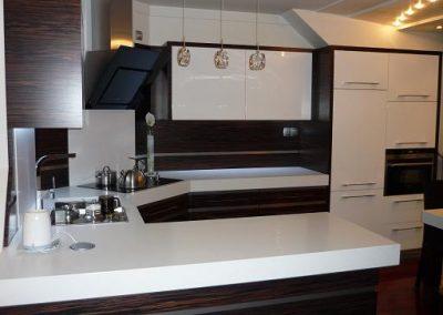 Realizacje kuchnie nowoczesne 32 400x284 Kuchnie Nowoczesne