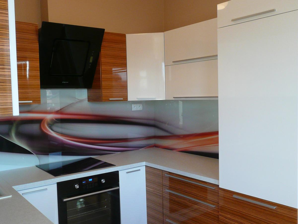 Realizacje kuchnie nowoczesne 6 Meble kuchenne na wymiar
