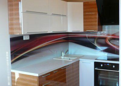 Realizacje kuchnie nowoczesne 7 400x284 Meble kuchenne na wymiar