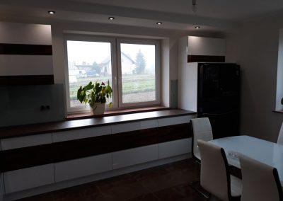 kuchnie meble nowoczesne realizacje na wymiar kalwaria zebrzydowska 20 400x284 Kuchnie Nowoczesne