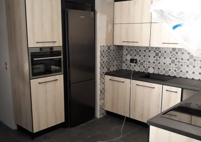 kuchnie meble nowoczesne realizacje na wymiar kalwaria zebrzydowska 23 400x284 Kuchnie Nowoczesne
