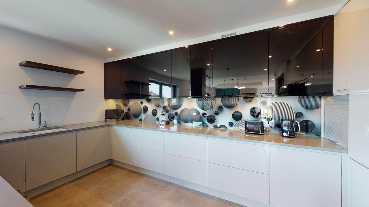 kuchnie meble nowoczesne realizacje na wymiar kalwaria zebrzydowska 4 Kuchnie Nowoczesne