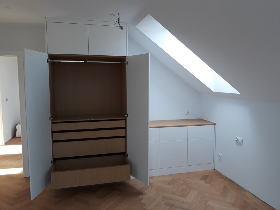 realizacje szafy przesuwane otwierane kalwaria zebrzydowska 12 Realizacje