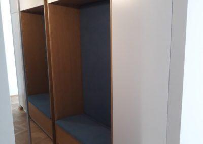 realizacje szafy przesuwane otwierane kalwaria zebrzydowska 3 400x284 Szafy na wymiar