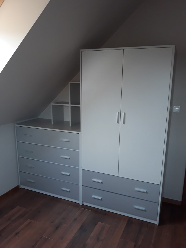 realizacje szafy przesuwane otwierane kalwaria zebrzydowska 4 Realizacje