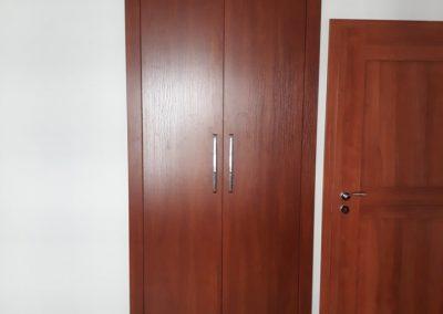 realizacje szafy przesuwane otwierane kalwaria zebrzydowska 8 400x284 Szafy na wymiar