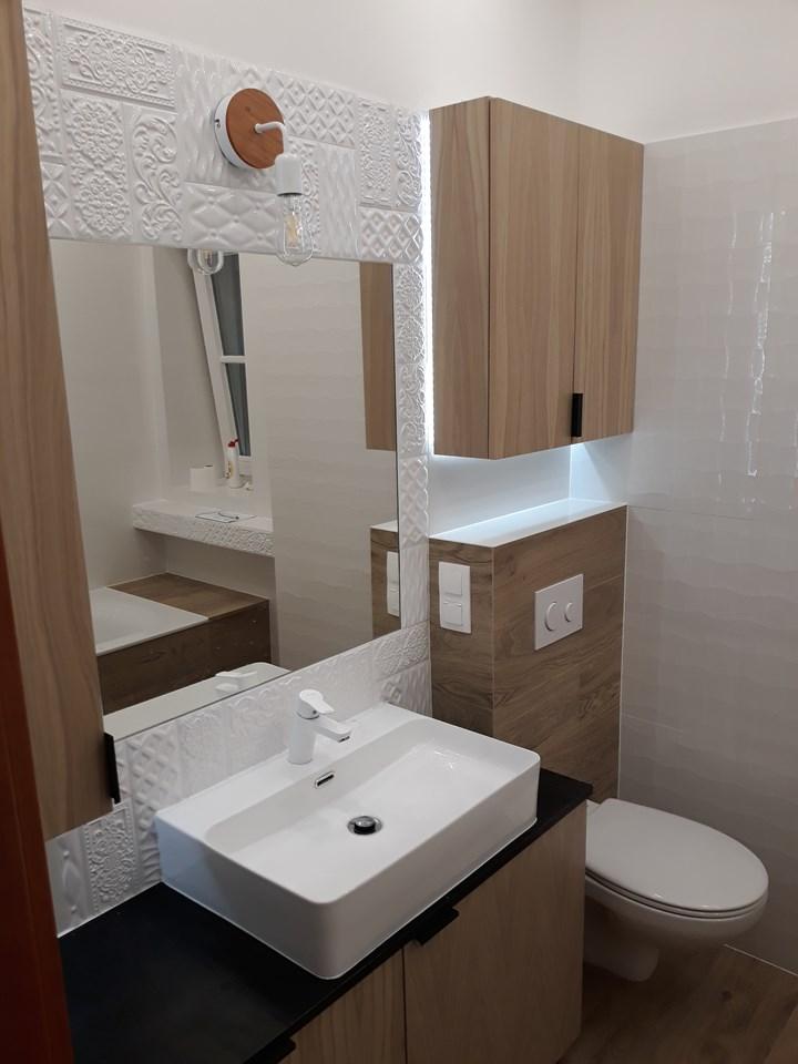 szafki lazienkowe realizacje na wymiar kalwaria zebrzydowska 1 Szafki łazienkowe
