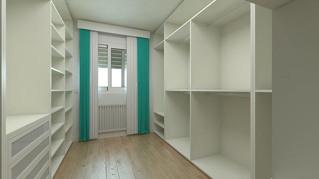 nietypowe szafy wnekowe 6 przykładów na nietypowe projekty szaf wnękowych