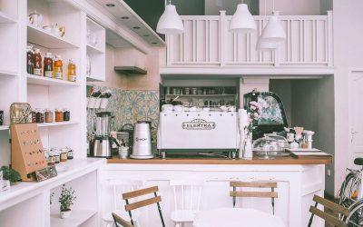 meble na wymiar do malej kuchni 400x250 Fronty laminowane