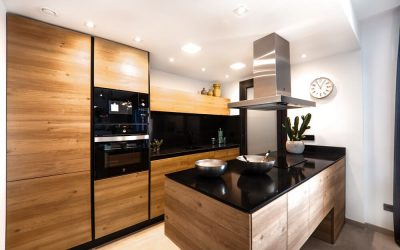 drewniane meble kuchenne na wymiar klasyka czy nowoczesnosc 400x250 Fronty fornirowane