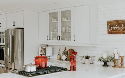 jak dbac o meble kuchenne na wymiar 400x250 Fronty laminowane