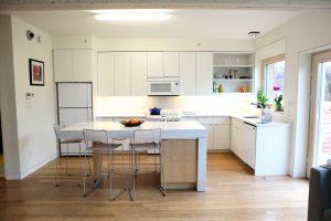 kuchenna szafka narozna jak zaaranzowac 300x200 4 pomysły jak zaprojektować meble na wymiar do kuchni w kształcie litery L