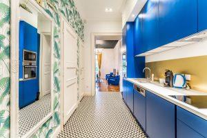 meble kuchenne nowoczesne na wymiar kolory 300x200 4 pomysły na aranżację mebli na wymiar w nowoczesnej kuchni