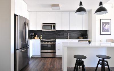 nowoczesne meble kuchenne na wymiar pomysły 400x250 Artykuły