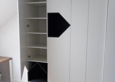 szafy wnekowe realizacje na wymiar kalwaria zebrzydowska 1 400x284 Szafy wnękowe